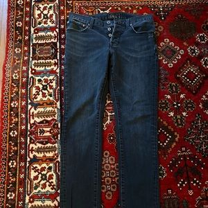 Lucky 1 Authentic Skinny Men's Jeans 30x32